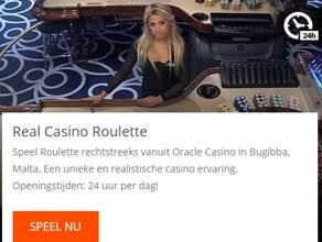 Oracle casino bugibba
