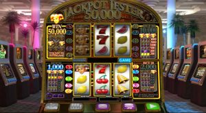 Slots online live