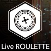 Ontdek live roulette