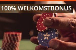 Profiteer van een welkomstbonus na het inschrijven bij het live casino van jouw keus