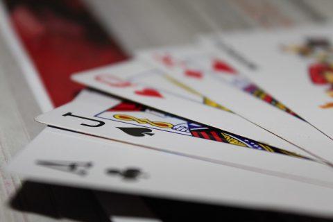 Blackjack leren spelen