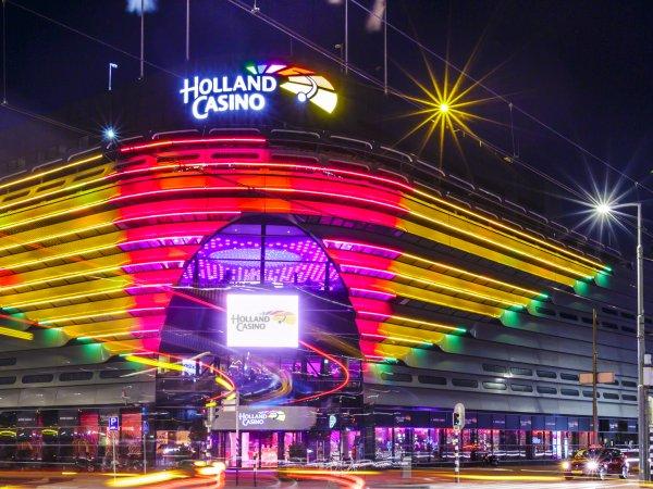 Nieuwe ontwikkelingen: privatisering Holland Casino van de baan
