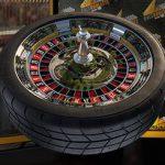 Laatste week Race Roulette actie