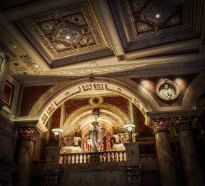 het oudste casino