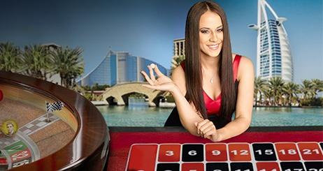 Gaaf: live casino ervaren zónder te hoeven betalen