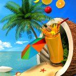 Win CASH prijzen met Summer Cash Splash actie bij Oranje Casino
