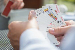 Flinke boete van KSA aan online casino's