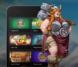 Mobile gaming zal komende jaren met 7% blijven stijgen