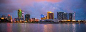 Meest luxe casino op aarde in Macau