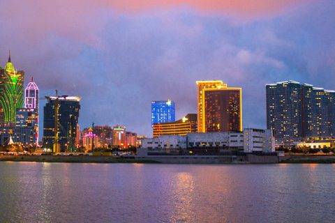Ook een reis naar Macau bezorgt je een onvergetelijk casino citytrip