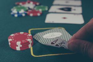 De geschiedenis van blackjack in vogelvlucht