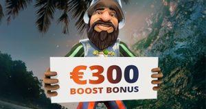 Welke soorten bonussen zijn er?