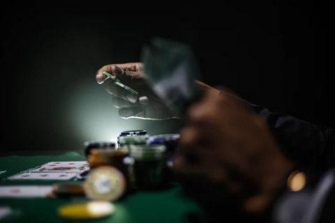 Alberto Stegeman wint flinke prijs met poker