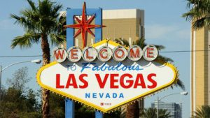 Met een laag budget naar Vegas? Het kan!