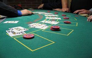 Blackjack is van alle tijden