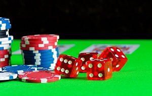 Hoe ging gokken vroeger?