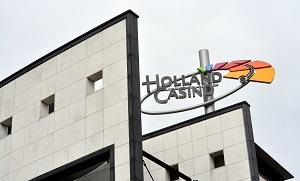 Ophef over falend beleid Holland Casino Enschede