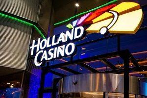 Meer winst voor Holland Casino, ondanks fatale brand