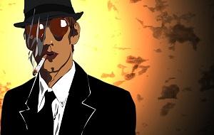 Overvaller Jack's Casino blijkt gevreesde serie-overvaller