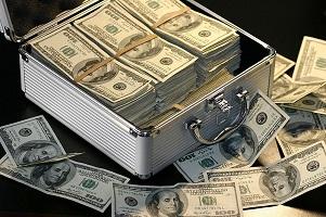 Phishing-buit gedeeltelijk gepind in casino in Halfweg (NH)
