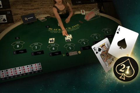 Spel review gratis live blackjack SA Gaming