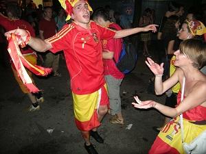Spaanse voetballers opgepakt voor matchfixing