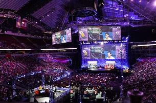 Hoe eSports hebben gezorgd voor een nieuwe miljardenindustrie