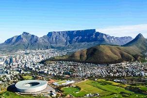 Gokmarkt in Zuid-Afrika blijft groeien
