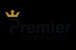 livecasino.nl review Permier Live Casino logo