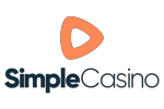 livecasino.nl review Simple casino logo