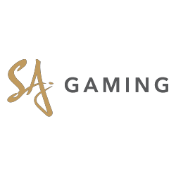 livecasino.nl SA Gaming live logo