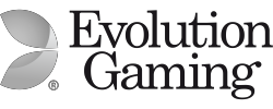 evolution gaming logo 250x100