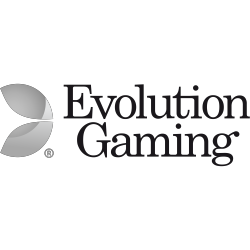 livecasino.nl evolution gaming logo