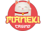 livecasino.nl review Maneki casino logo