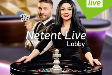 livecasino.nl netent live lobby featured image