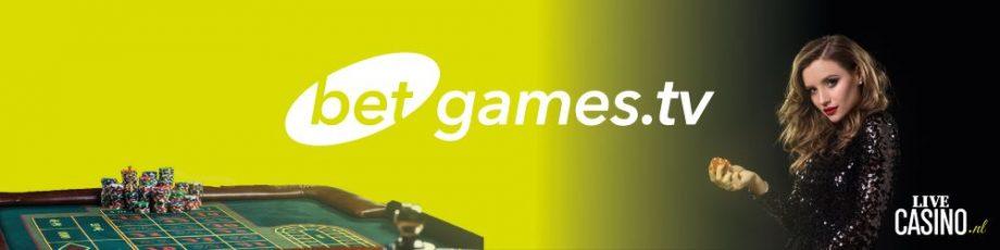 LiveCasino.nl review Bet Games.tv